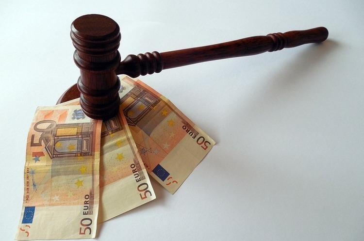 Верховний суд не зняв арешт з активів «дочок» російських банків
