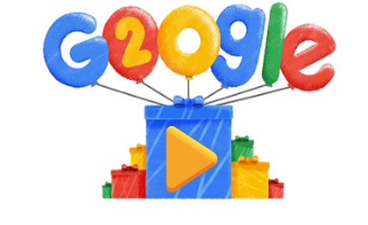 «Плутон – все ще планета?» – Google святкує своє 20-річчя спогадами про найпопулярніші запити