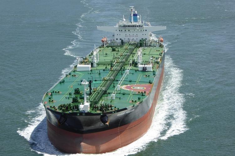 Південна Корея арештувала російське судно «Севастополь»