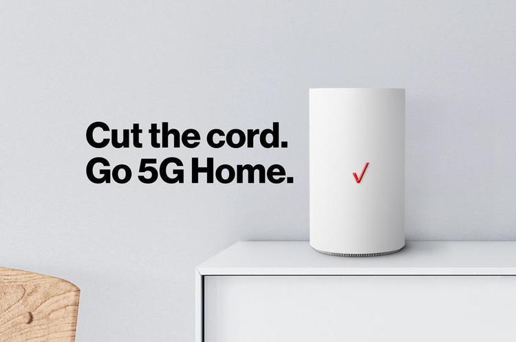 Американська Verizon запустила першу в світі комерційну мережу 5G