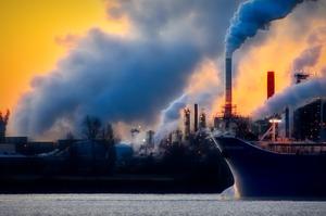 Что изменит экологическая реформа для украинской промышленности