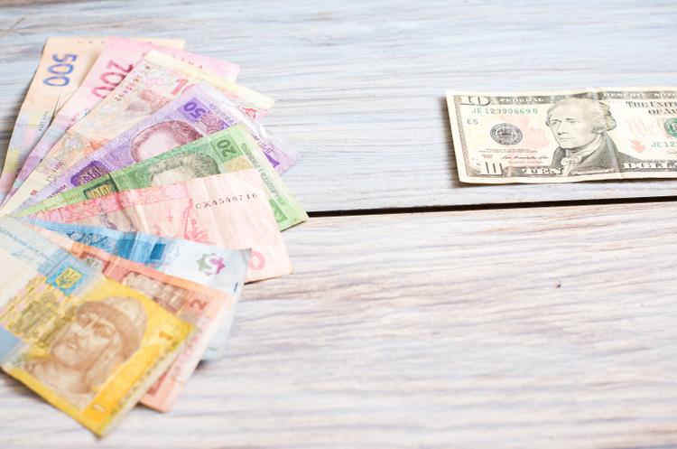 Курси валют на 2 жовтня: гривня продовжує зміцнюватись