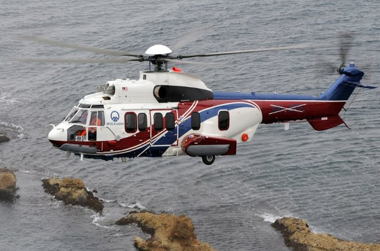 Французькі вертольоти для МВС – бальзам чи ніж у спину «Мотор Січ»?