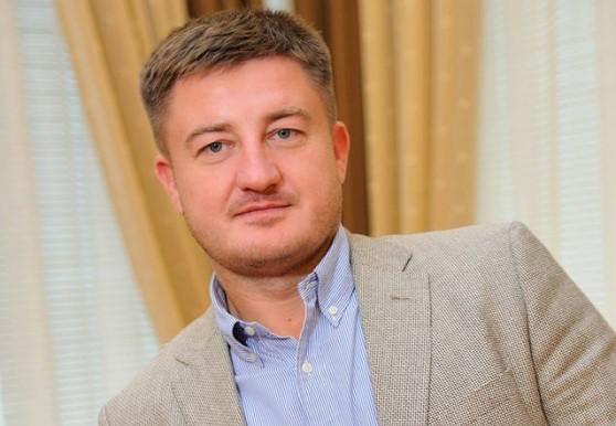 Главі держрезерву Мосійчуку оголосили про підозру