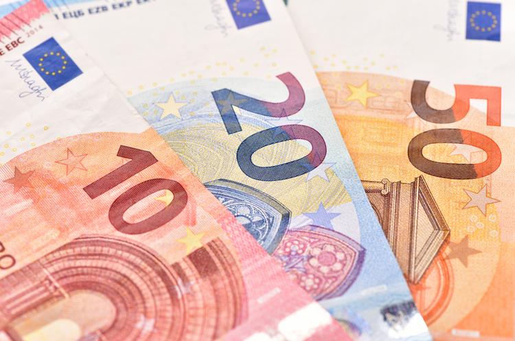 В Раді зареєстровано закон про ратифікацію угоди про транш ЄС