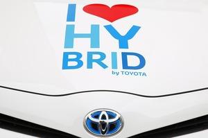 Toyota знову відкликає гібриди, цього разу майже 2,5 млн авто