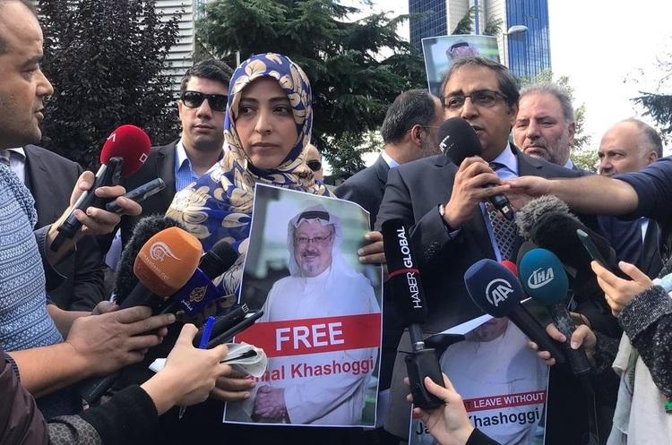 Туреччина вимагає в Саудівської Аравії дозволу обшукати її консульство через зникнення журналіста