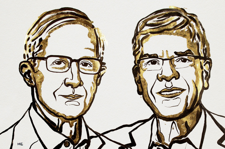 Нобелівська історія-2018: дослідники клімату та інновацій Нордхауз і Ромер