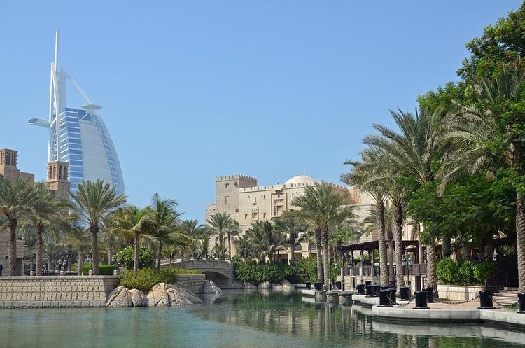ОАЕ мають намір ввести правила для проведення ІСО наступного року