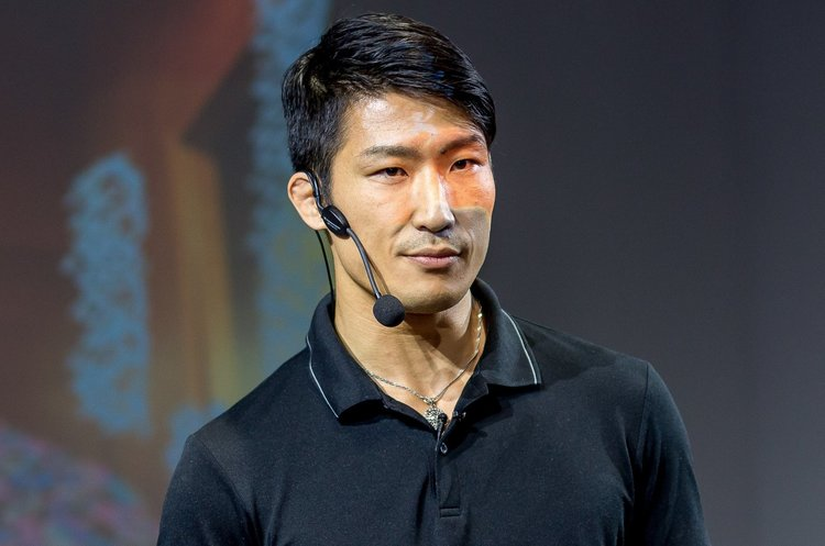 Японський художник: «Творчість – це не здібність, а ставлення до реальності»