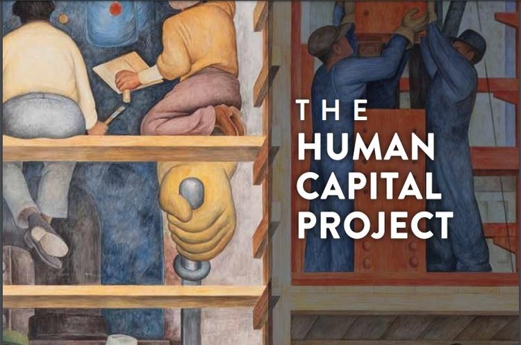 За Індексом людського капіталу Україна замикає п'ятдесятку найкращих