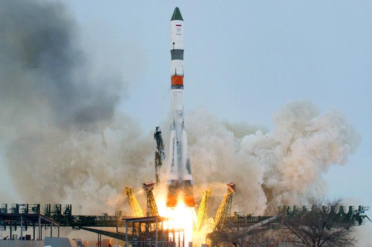 Аварія на «Союзі»: космонавти з Росії та Америки екстренно приземлилися в Казахстані