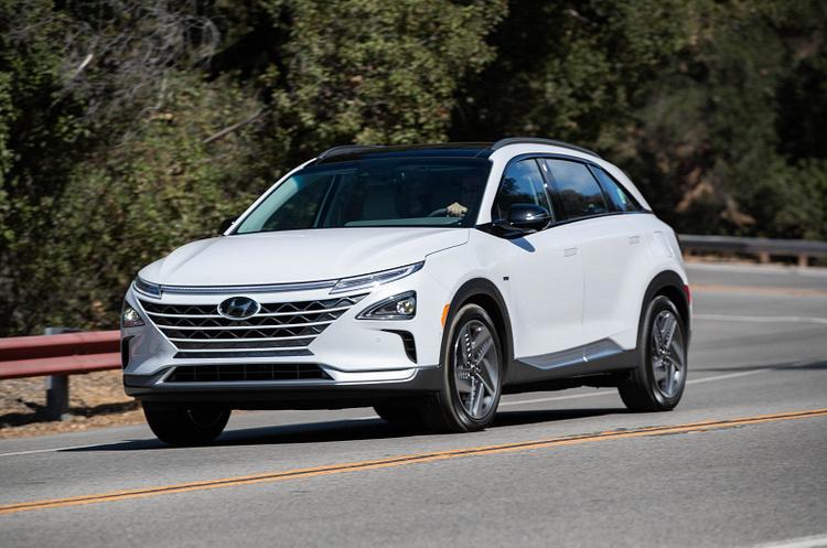 Hyundai представила новий водневий позашляховик з запасом ходу у 600 км