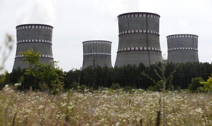 «Енергоатом» планує замінити прилади контролю концентрації бору на енергоблоці №4 Рівненської АЕС