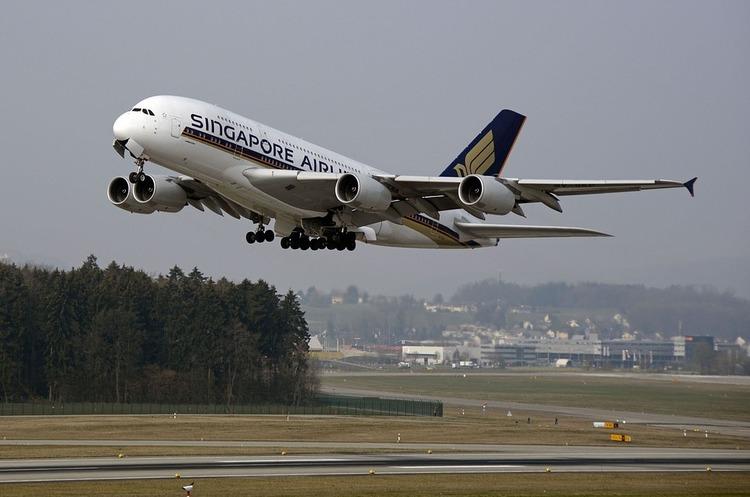 Сінгапурська авіакомпанія відновлює найдовший рейс у світі