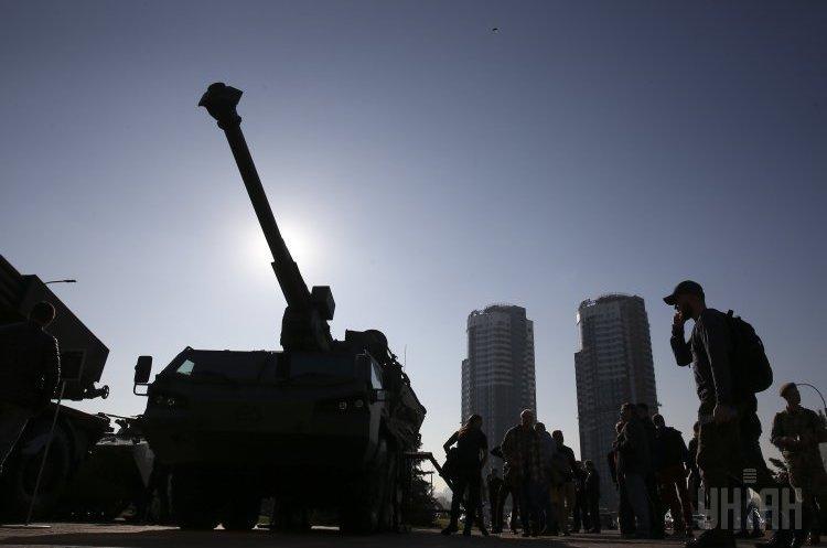 Військовий експорт: як українські «гаражні компанії» переорієнтувалися на глобальний ринок