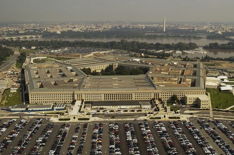 Хакерам вдалось поцупити особисті дані співробітників Пентагону