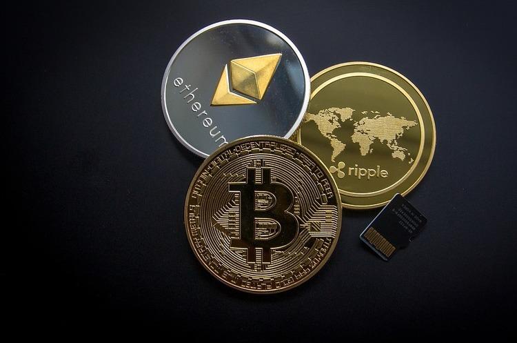 За 3 дні загальний криптовалютний ринок втратив $18 млрд