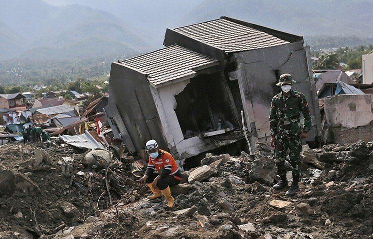 Світовий банк надасть Індонезії $1 млрд для ліквідації наслідків землетрусу