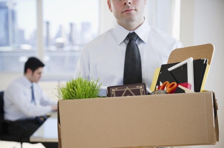 «Топ-топ менеджер»: як безболісно звільнити керівника компанії