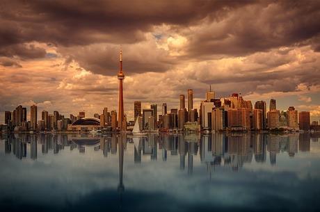 Нотатки бізнес-мандрівника: як розпочати експорт до Канади