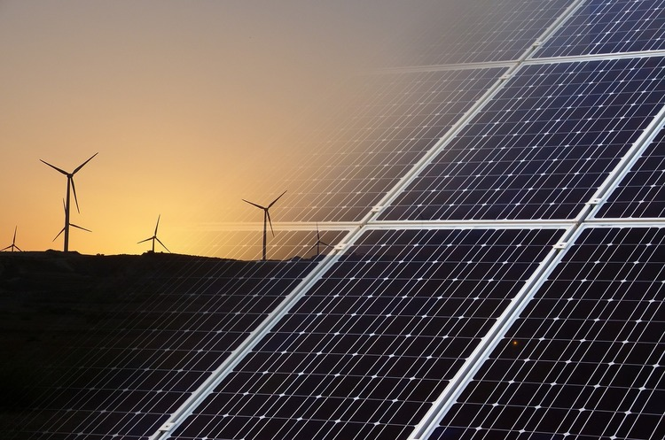 Галузі майбутнього: розвиток «зеленої» енергетики