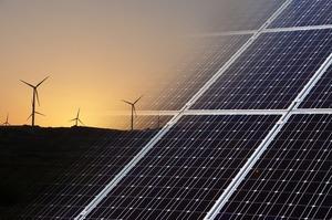 Отрасли будущего: развитие «зеленой» энергетики