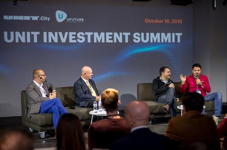 В Києві відбувся інвестиційний саміт на «$300 млн» – UNIT Investment Summit