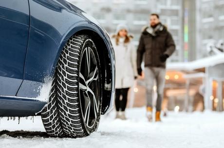 До зими готовий: Nokian Tyres представила нову лінійку зимових шин