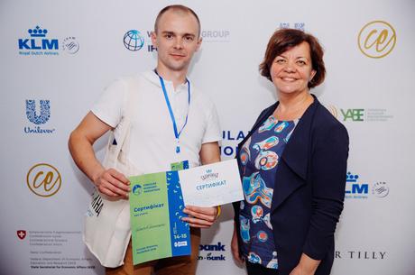 У Києві обрали кращу екологічну ідею заміни пластикової упаковки