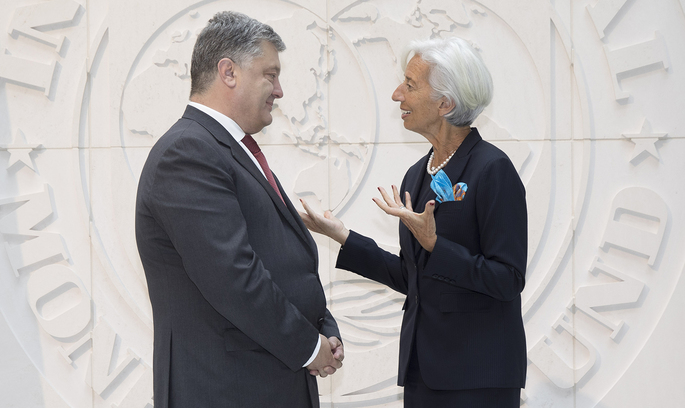 Фонд допомоги: чи зміцнить Україну підтримка від МВФ