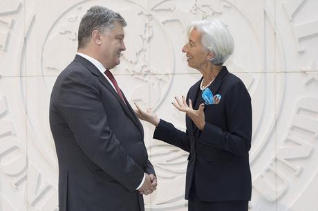 Фонд помощи: укрепит ли Украину поддержка от МВФ