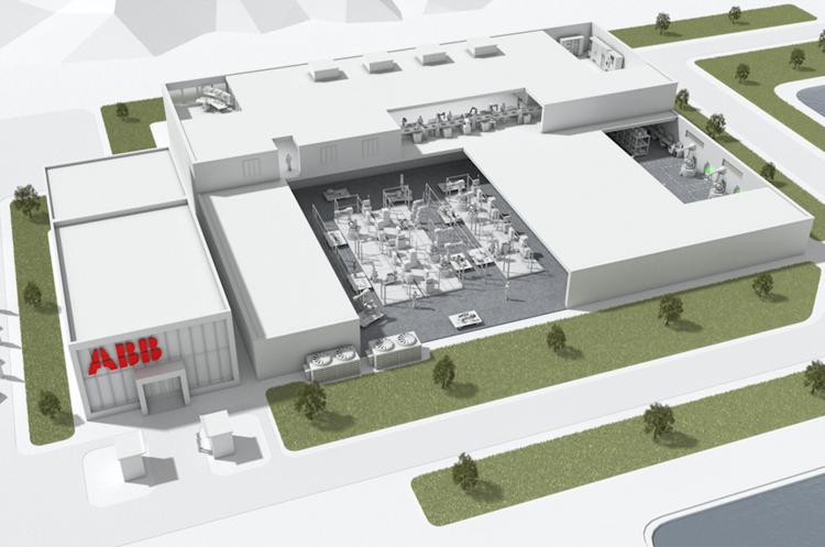 Швейцарська компанія збудує в Китаї завод, на якому роботів збиратимуть роботи (ВІДЕО)