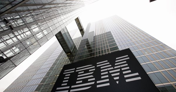IBM планує придбати компанію Red Hat за $34 млрд