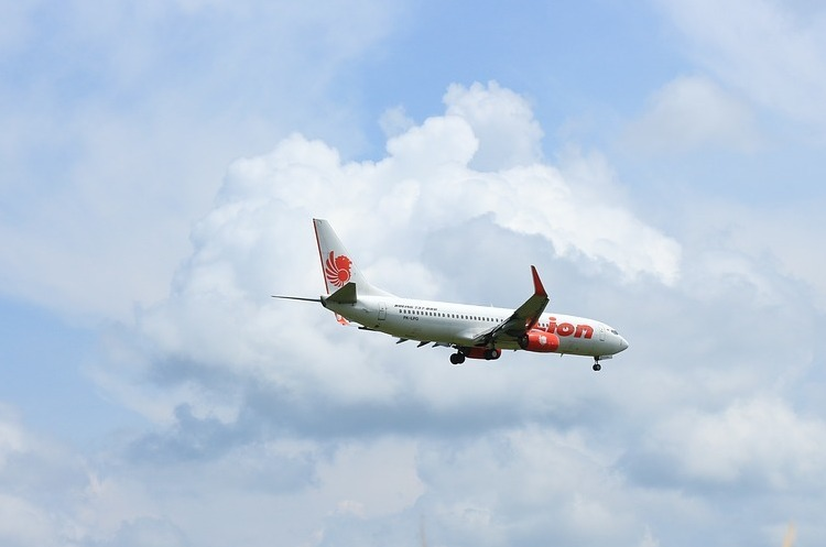 В Індонезії зазнав аварії літак із 189 людьми на борту