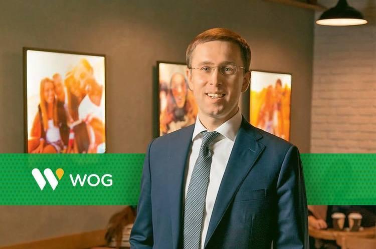 Сергій Корецький залишає посаду гендиректора WOG