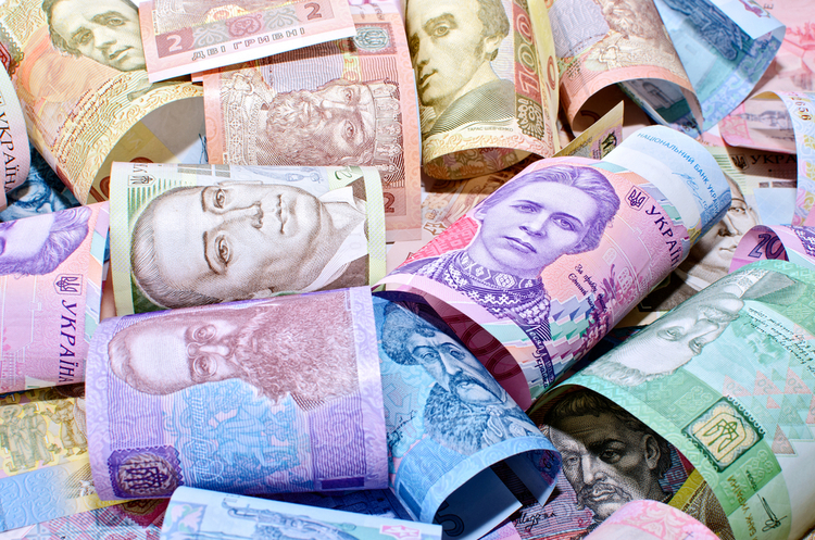 Сума заборгованості з виплати заробітної плати зросла до 2,889 млрд грн