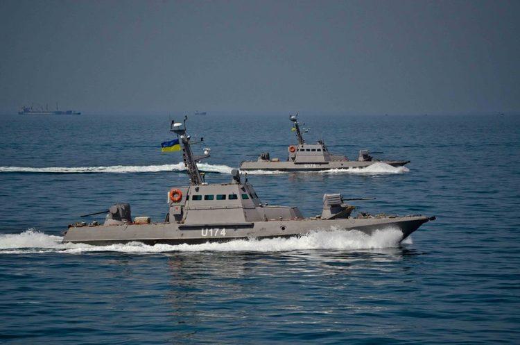 Азовський форпост: чим Україна зможе відповісти на російську загрозу