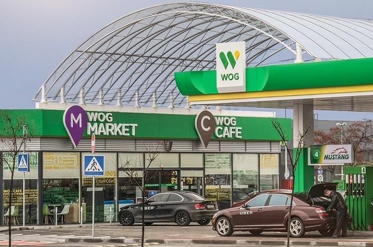 Фірташ фінансував частину будівництва автозаправок WOG – ЗМІ