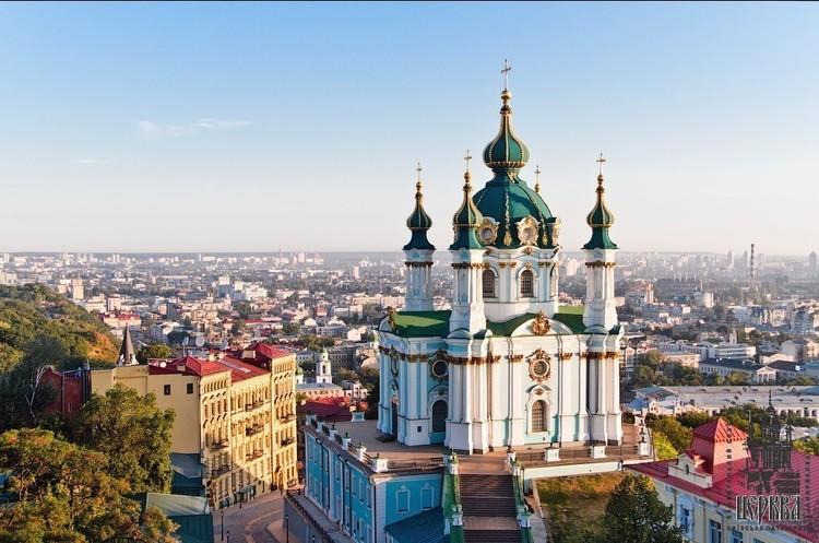 Почему именно Андреевская: как объяснить выбор места для ставропигии Константинопольского патриархата