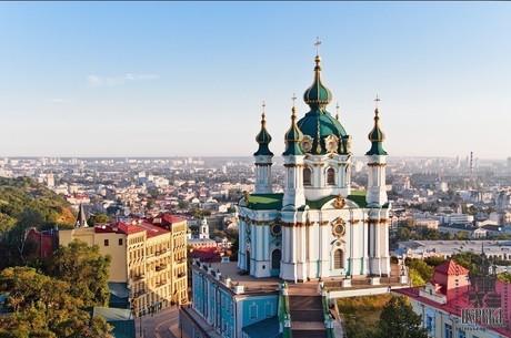Чому саме Андріївська: як пояснити вибір місця для ставропігії Константинопольського патріархату