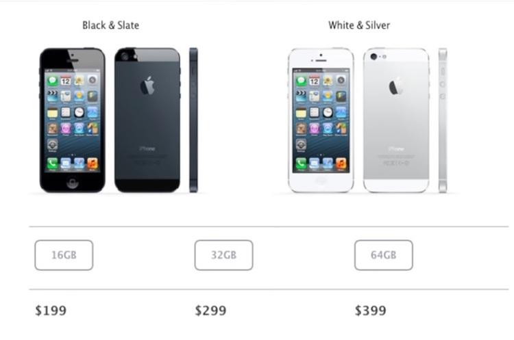 Apple визнала iPhone 5 застарілим і відмовилася від його ремонту