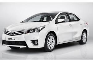 Toyota відкликає 1,6 млн автомобілів по всьому світу через подушку безпеки