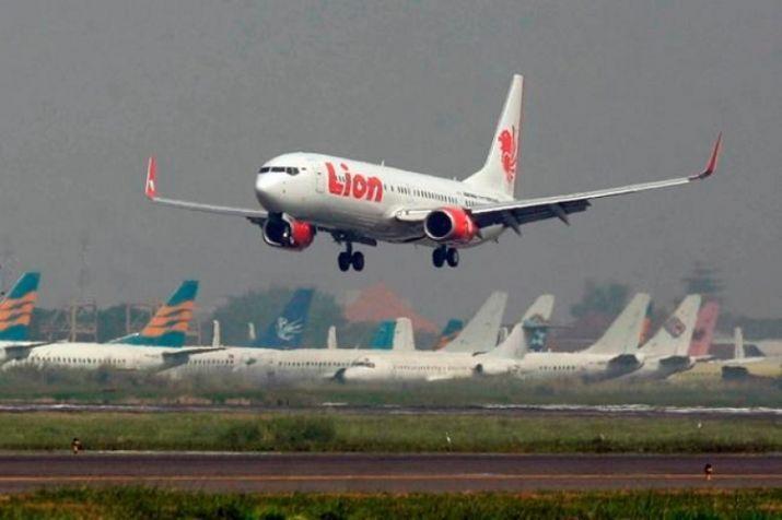 Чорний ящик дозволив з'ясувати, що в індонезійського Boeing були серйозні несправності