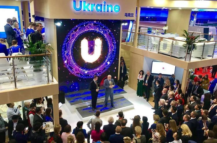 МЕРТ: потенціал торгівлі між Китаєм та Україною складає понад $10 млрд