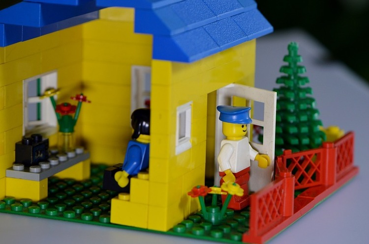 LEGO захистила свою інтелектуальну власність та відсудила у китайського «аналога» $650 000