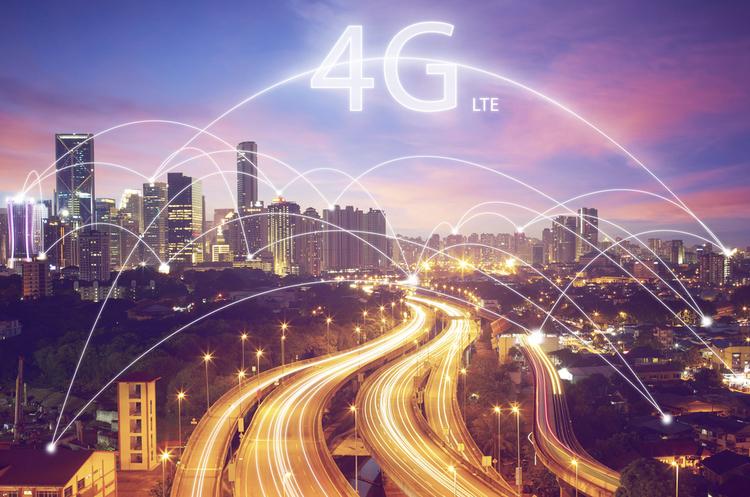 Названо країну, в якій проживає найбільше користувачів 4G