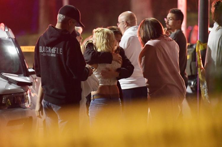 Стрілянина в барі у Каліфорнії: 13 людей убито, в тому числі заступника шерифа