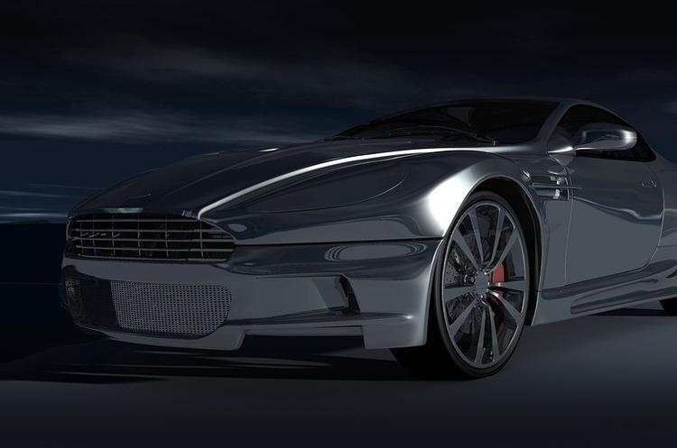 Не як у всіх: Aston Martin випустить свій перший кросовер, але він буде не електричним