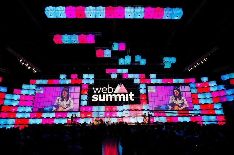 Как правительства разных стран поддерживают стартапы на Web Summit